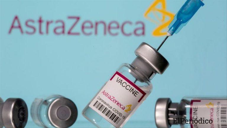 Salud se encuentra investigando la muerte de dos hombres en Catalunya después de haber recibido la vacuna AstraZeneca