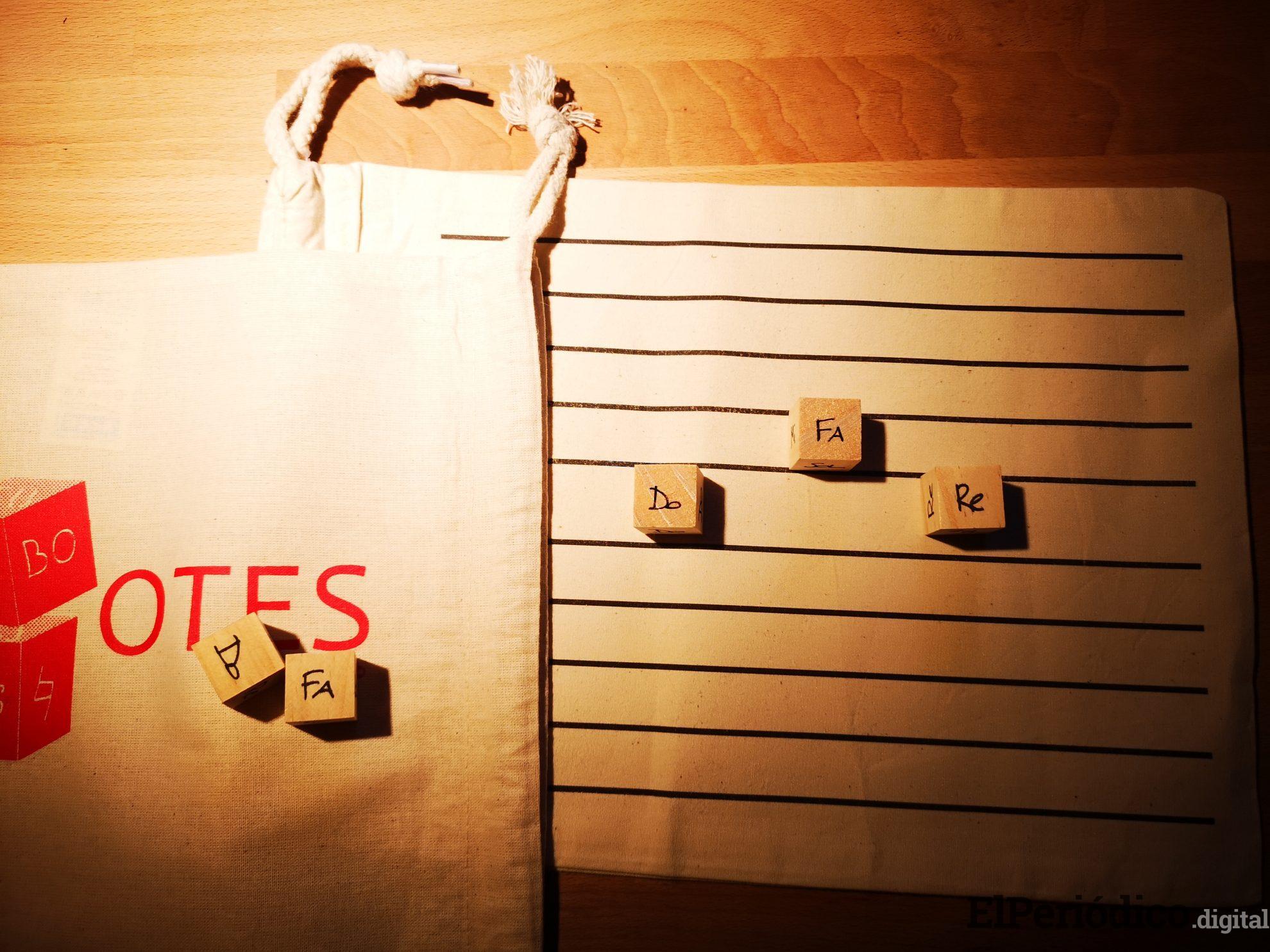 CUBOTES, el método que ha cambiado la forma de enseñar y aprender música 1