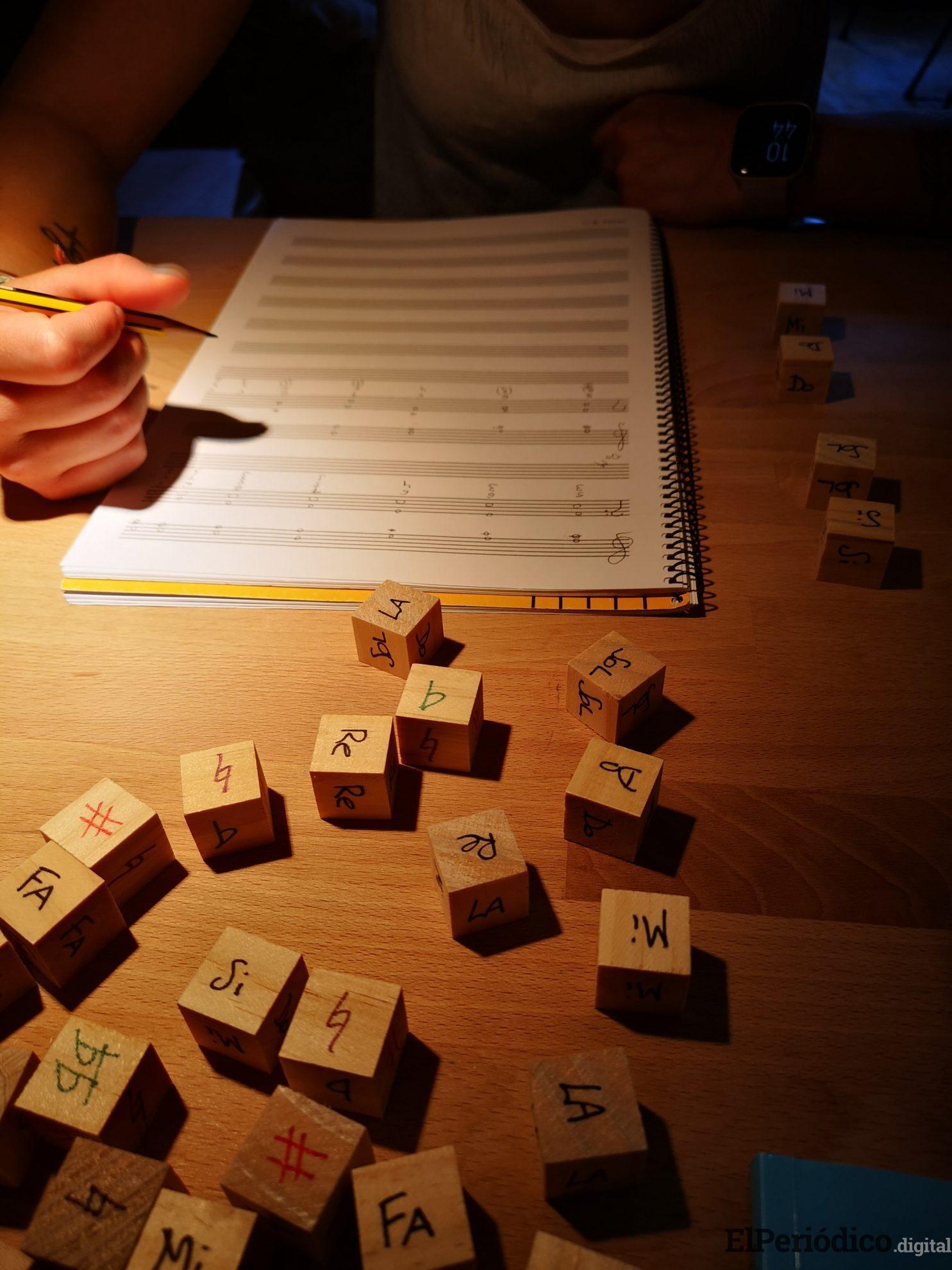 CUBOTES, el método que ha cambiado la forma de enseñar y aprender música 2
