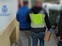 La Policía Nacional desmantela una red dedicada a la explotación sexual y corrupción de menores en domicilios
