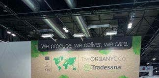 Mayoristas y distribuidores de fruta ecológica